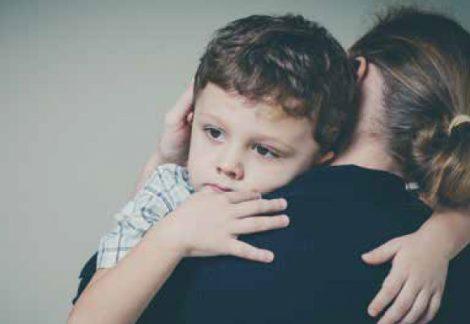 Как непотеряться инерастеряться: памятка для детей иродителей