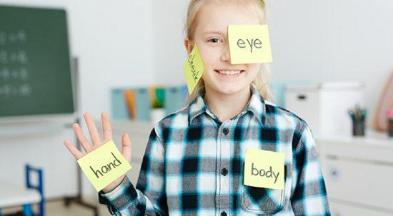 Онлайн-сервис поизучению английского языка для детей