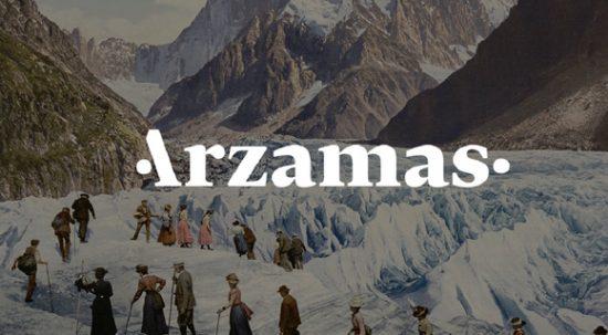 Проект Arzamas дает доступ до15апреля ксвоим курсам для взрослых и«Детской комнате» сосказками илегендами древних городов