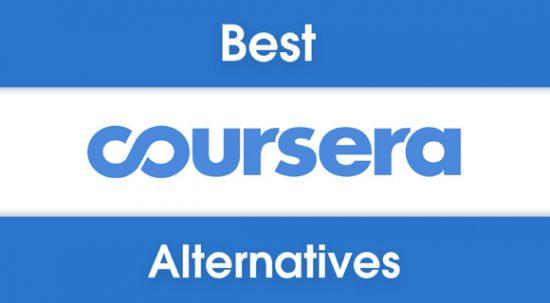 Образовательная платформа Coursera предоставляет бесплатные вебинары