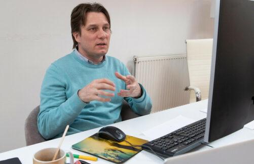 Движение «Даниловцы» помогает организовать волонтерскую помощь