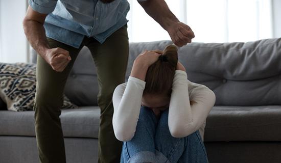 Как нестать жертвой домашнего насилия: советы специалистов