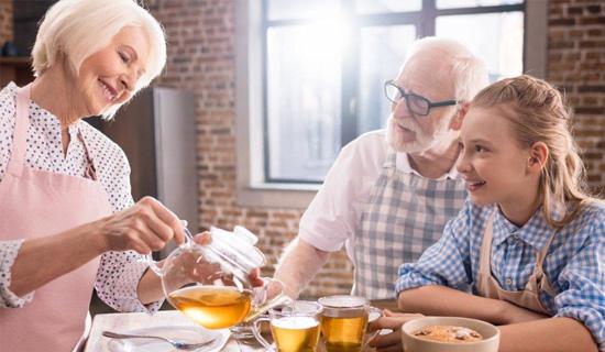 Совет психолога: «Сейчас самое время побыть с семьей»