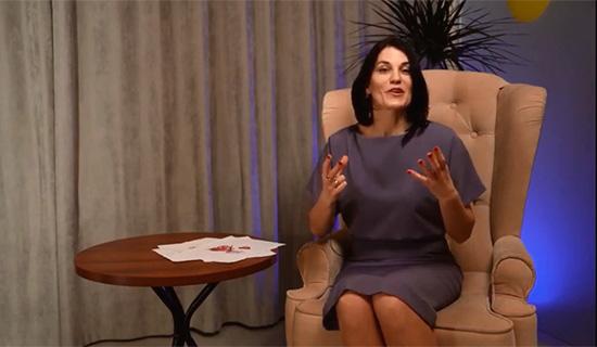 Арт-терапия: встреча свнутренним ребенком