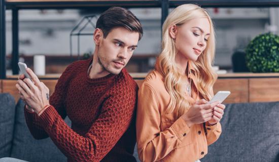 Советы психолога: как не поссориться с ревнивым супругом во время карантина
