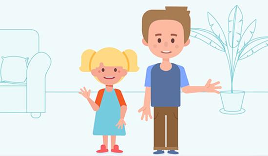 Детям: Гигиена при коронавирусной инфекции и ОРВИ