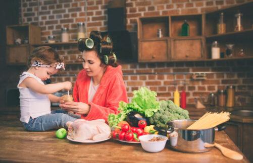 Советы психолога для большой семьи: что делать, когда вместе уже тесно, аврозь пока невозможно