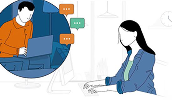 Если вам тревожно или возникают конфликты всемье, получите консультацию психолога вонлайн-чате московской службы психологической помощи