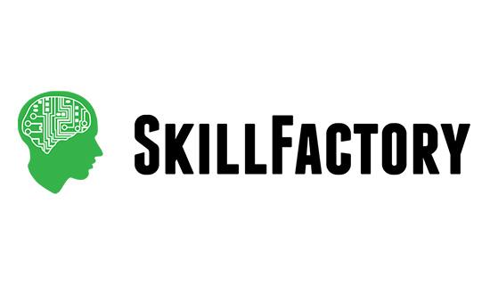 Социальный проект Skillfactory #самоевремя