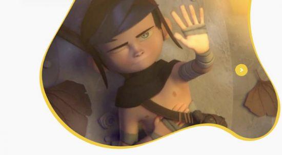 Видеокурс покомпьютерной анимации от«Ноль плюс»