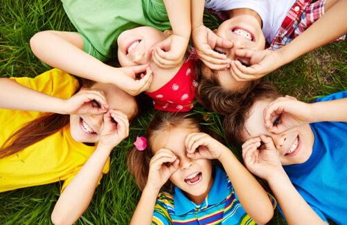 День защиты здоровья детей!