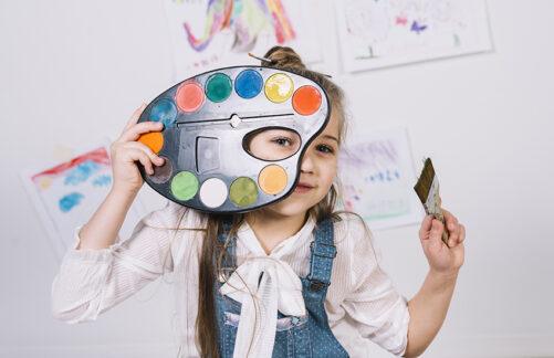 Фестивали кМеждународному дню защиты детей