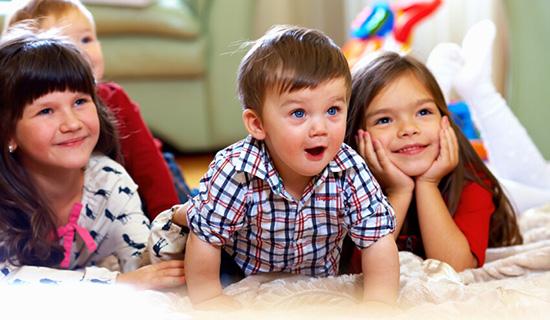 Город помогает: как открыть семейный детский сад усебя дома