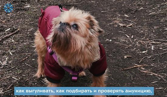 Социальный волонтер Марина Авдакушина