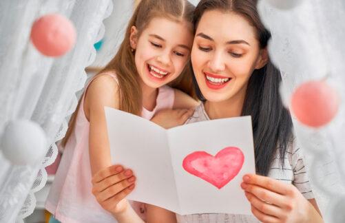 Лекция для родителей: «Как организовать жизнь наполную мощность для ребенка»