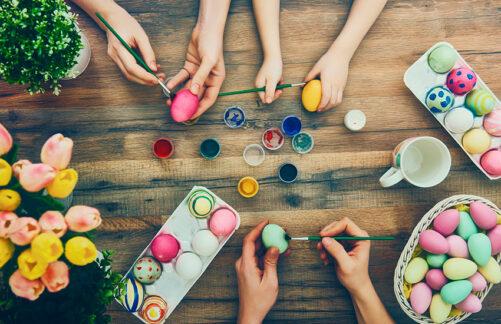 «Дети рисуют мир»
