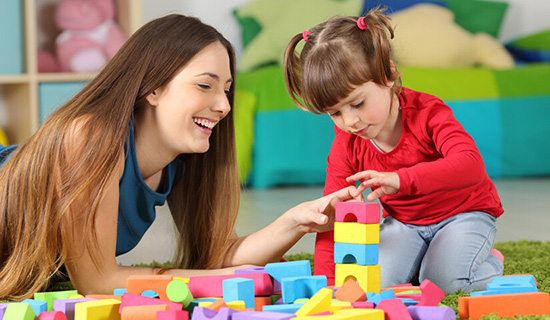 Играя, развиваемся: советы поорганизации досуга для детей сОВЗ