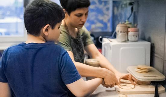 Как ребенка сОВЗ научить самостоятельности: рекомендации для родителей