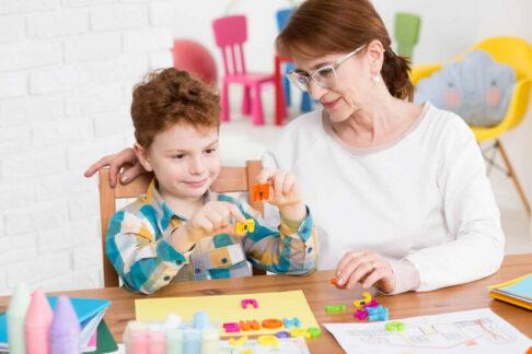 Советы для родителей: как поддержать ребенка сособенностями вразвитии вусловиях вынужденной самоизоляции