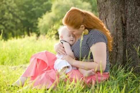 «Принять ижить полной жизнью»: советы родителям детей синвалидностью
