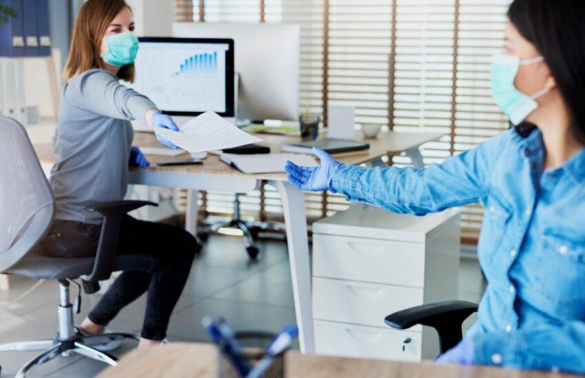 Советы для ответственных работодателей: как организовать возвращение сотрудников в офисы