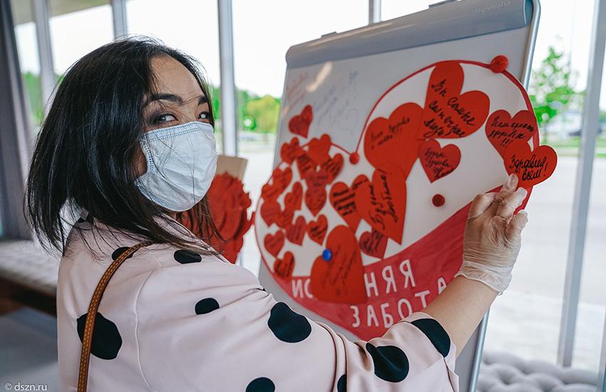 65тысяч пользователей соцсетей познакомились систориями конкурса #донорынадежды