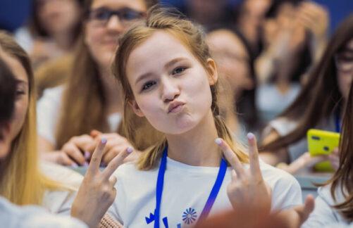 Как провести каникулы спользой: вМоскве стартовал проект для подростков «Лето моей карьеры»