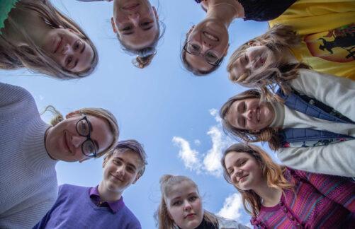 Как «Лето моей карьеры» помогает школьникам определиться сосвоей будущей профессией