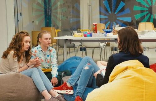 Участница проекта «Лето моей карьеры» Анастасия Гадалова рассказала, как ееновый опыт помог ейспрофессиональным самоопределением