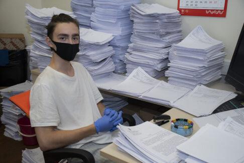 600 московских школьников попробовали себя ввостребованных профессиях