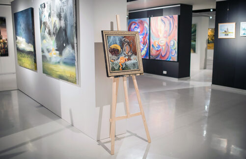 Встолице стартует фестиваль творчества «Дороги, которые мывыбираем…»