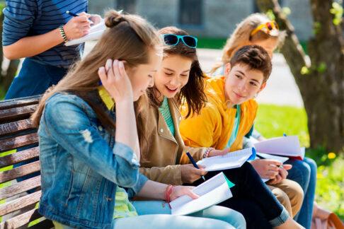 В летнем проекте «PROГероев» примут участие 500 подростков
