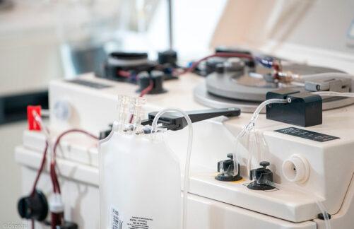 Москва изучит возможность использования донорской плазмы после вакцинации откоронавируса