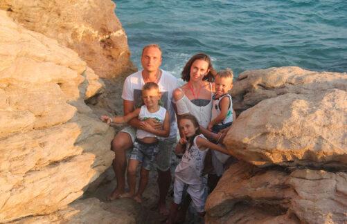 Три семьи представят Москву навсероссийском конкурсе «Семья года»