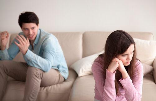Пройдите онлайн-тест иопределите, состоители вывтоксичных отношениях
