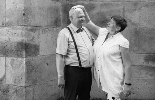 ВДень семьи, любви иверности семейные пары раскрыли секреты счастливого брака