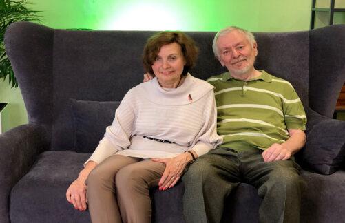 Как сохранить теплые отношения всемье: истории участников проекта «Московское долголетие»