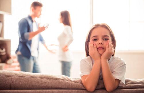 Как спасти семью отразвода: мнение московского психолога
