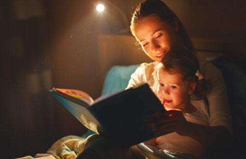 Ярасскажу тебе интересную историю! Как сказкотерапия помогает детям