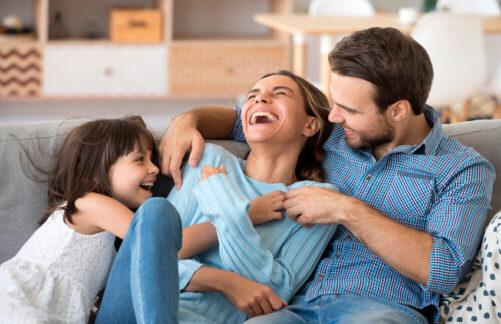 Принципы счастливых отношений: как успешно пережить кризисы всемье
