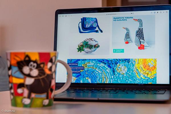 Выбрать подарки сосмыслом теперь можно спомощью социального агрегатора онлайн-магазинов НКО