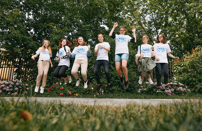 Международные ироссийские компании провели бизнес-экскурсии для подростков проекта «Лето моей карьеры»