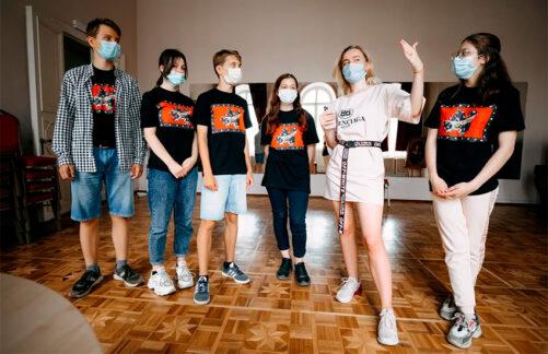 1000 подростков прошли оплачиваемые стажировки вгосударственных икоммерческих организациях столицы